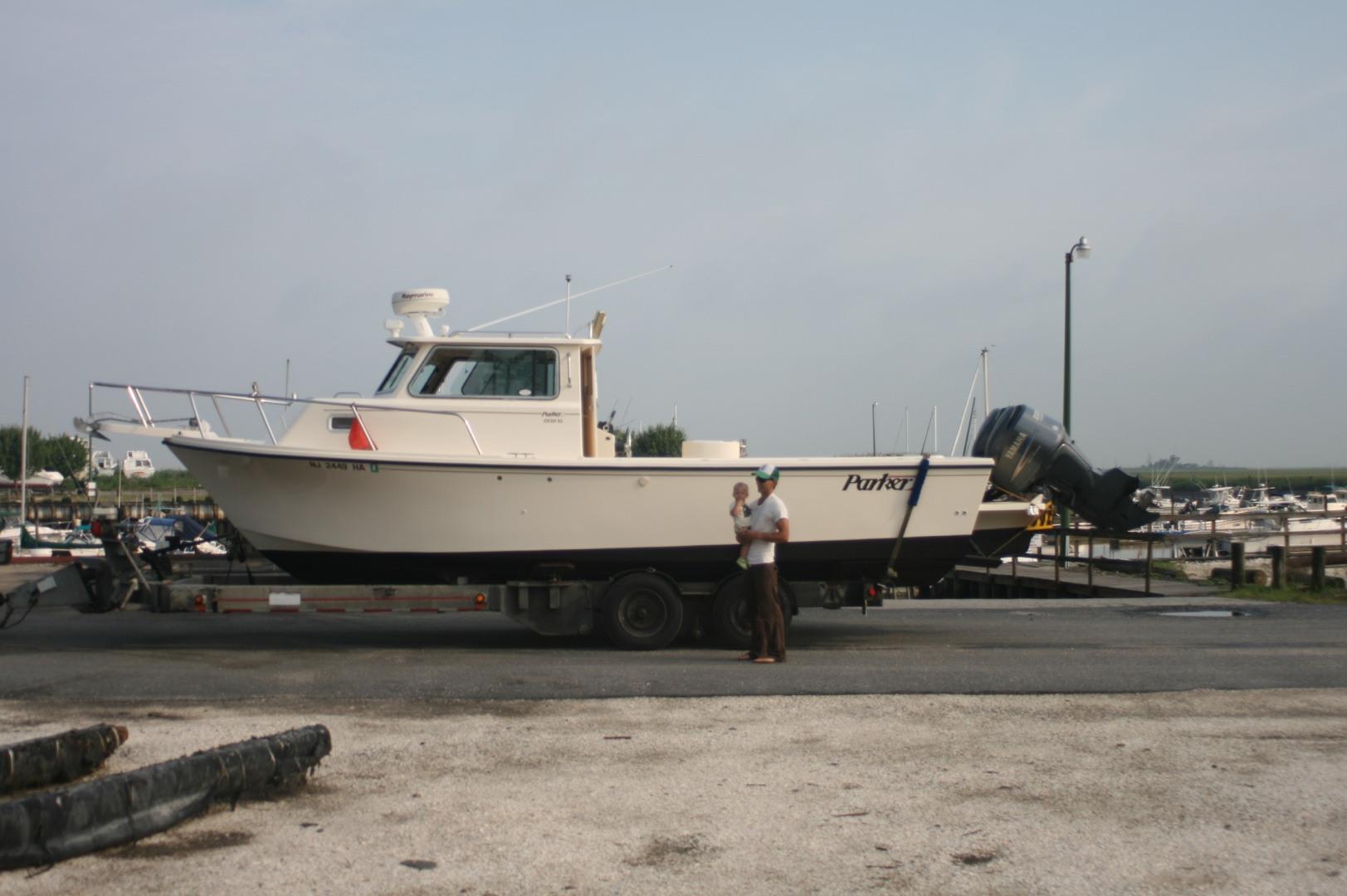 Parker Boat